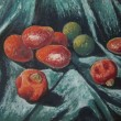Jose Mejia Vides - Fruits